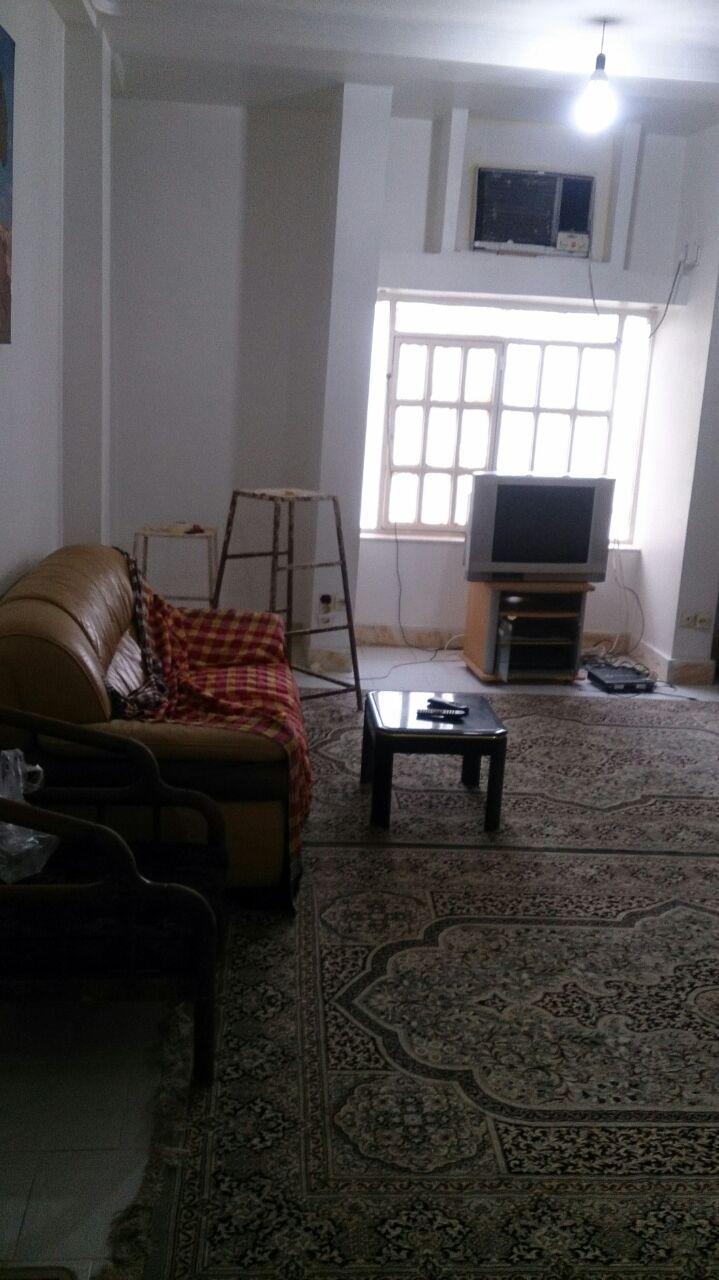 فروش آپارتمان ۸۸ متری روبروی فرودگاه قدیم قشم