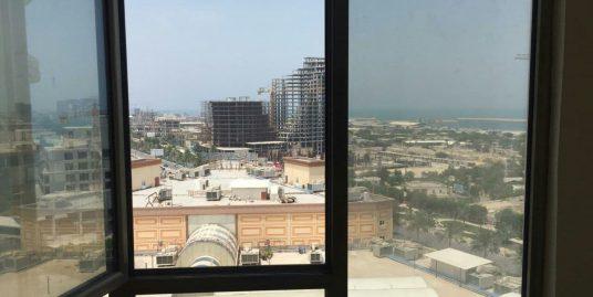 فروش آپارتمان ۵۰متری در برج سیتی سنتر قشم