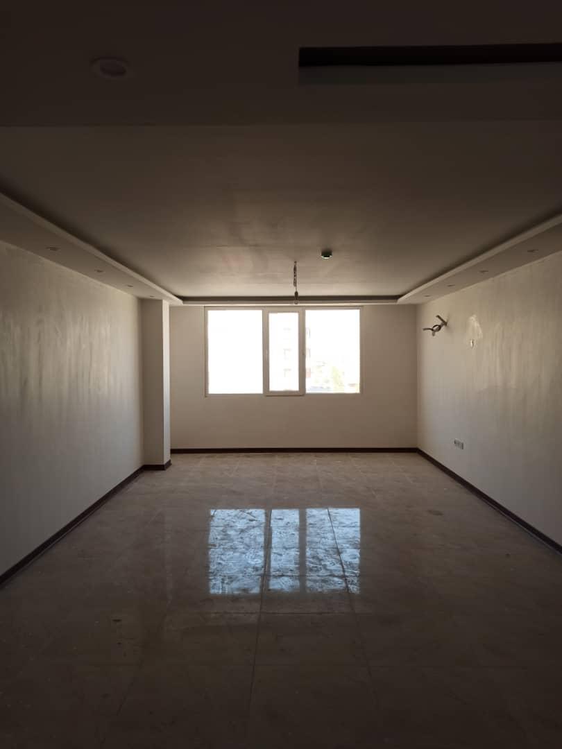 فروش آپارتمان ۱۰۵ متری در شهرک الهیه قشم